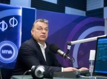 Orbán húsvéti uszítása