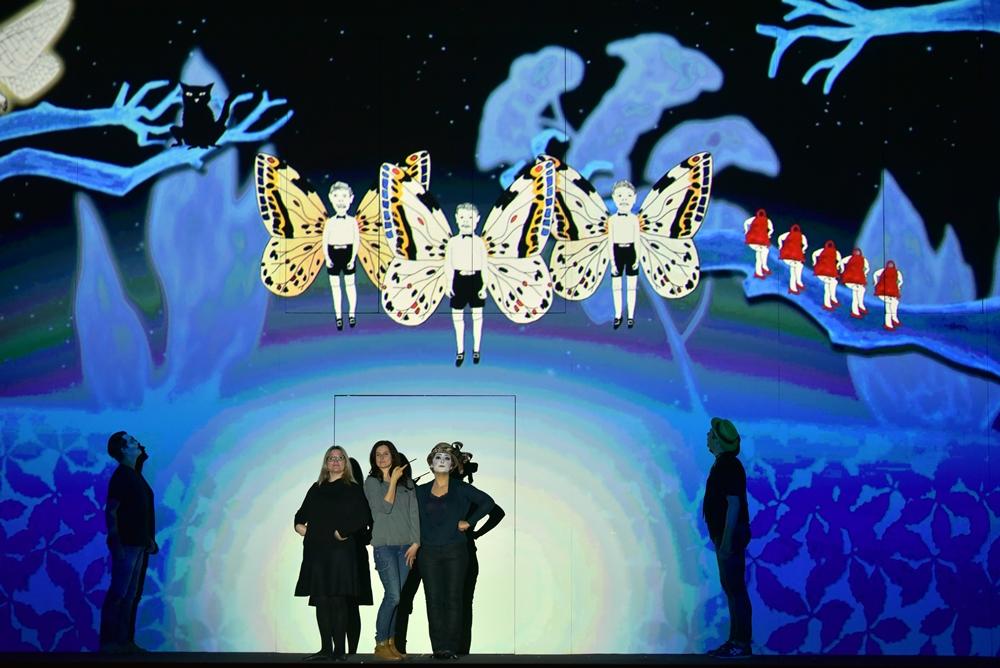 Mozart A Varázsfuvola az Erkel Színházban 074