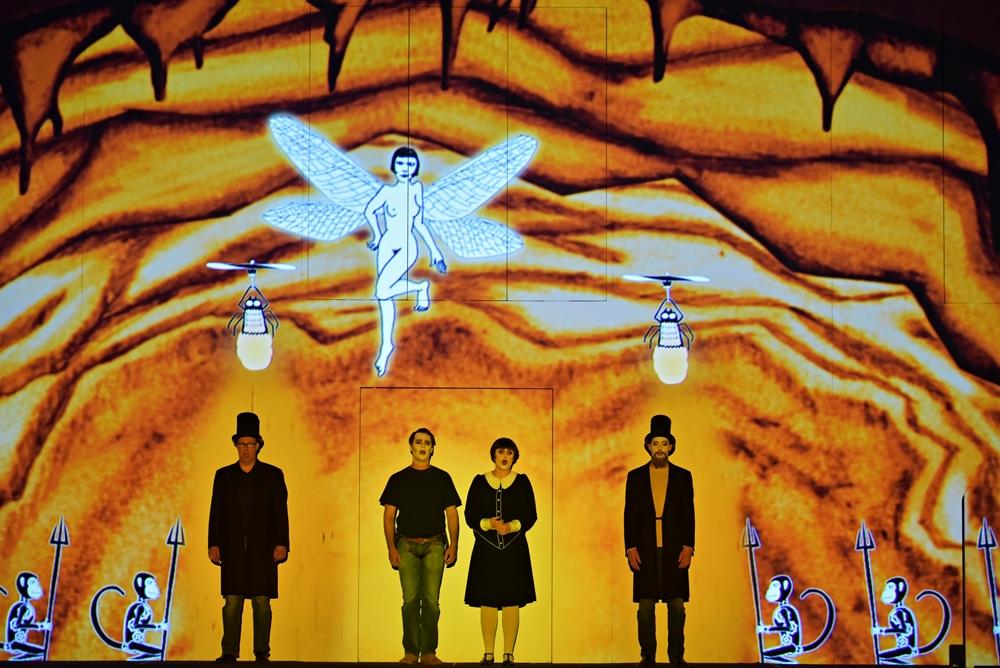 Mozart A Varázsfuvola az Erkel Színházban 230