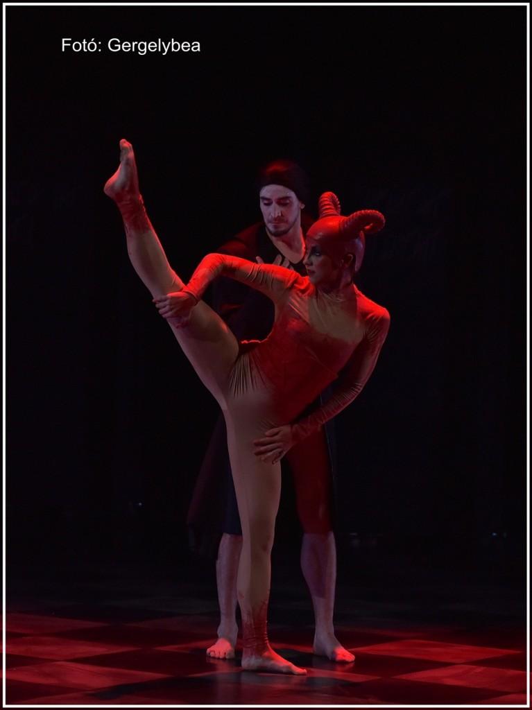 Szegedi Kortárs Balett: Gluck: Don Juan / Vivaldi: A négy évszak – bemutató a Müpában