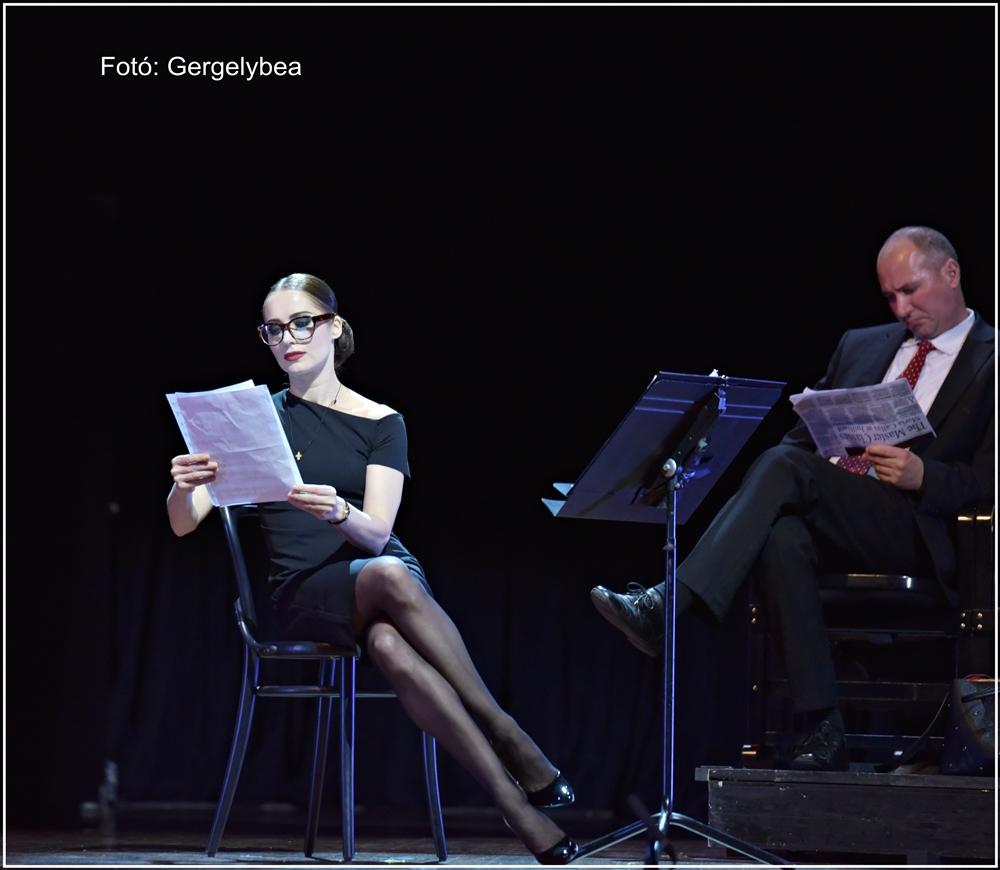 Bellini: A puritánok – félig szcenírozott előadás – a Müpában