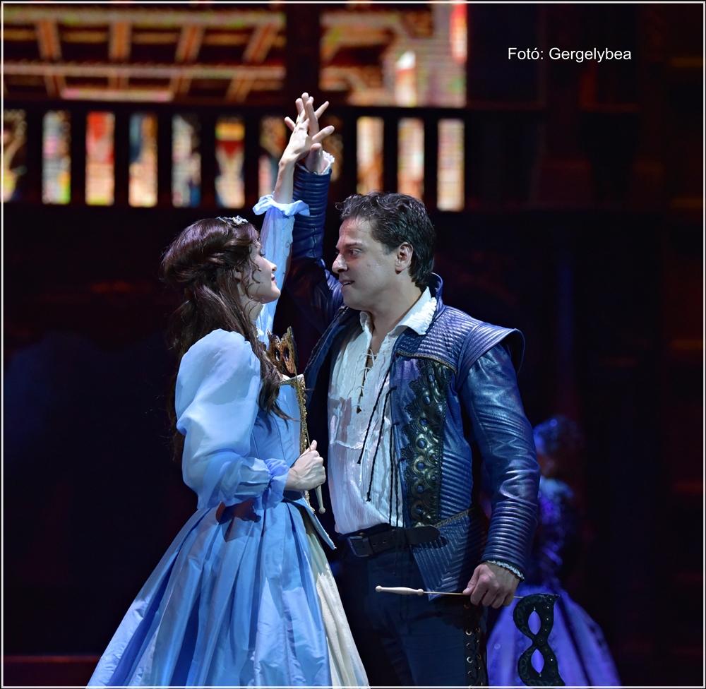 Szerelmes Shakespeare a Madáchban 1190