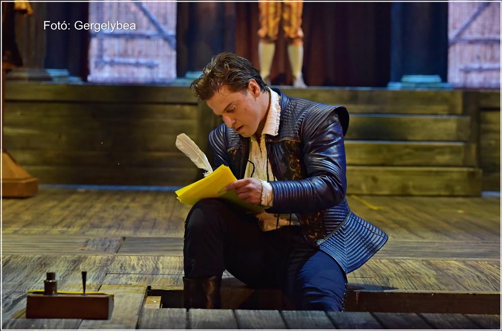 Szerelmes Shakespeare a Madáchban 132