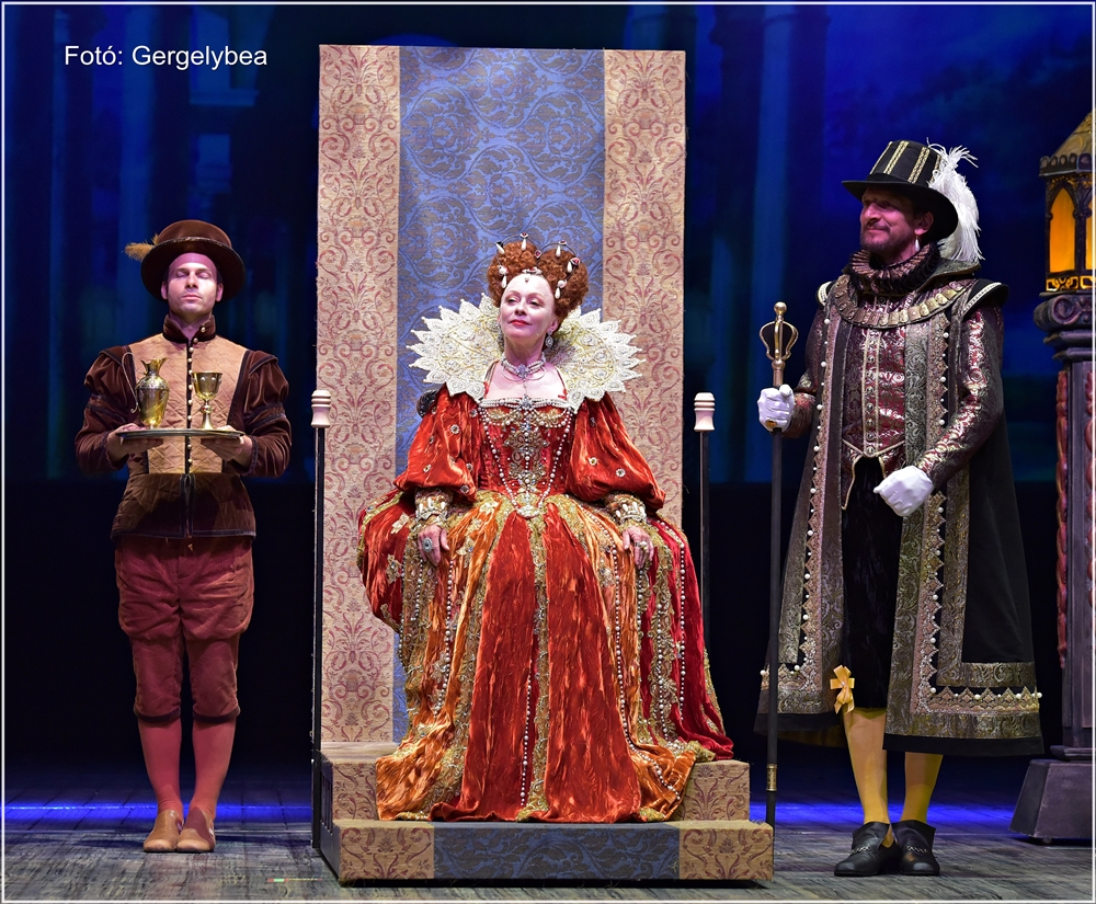 Szerelmes Shakespeare a Madáchban 215