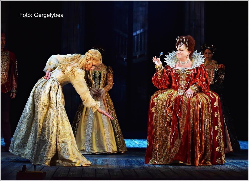 Szerelmes Shakespeare a Madáchban 427