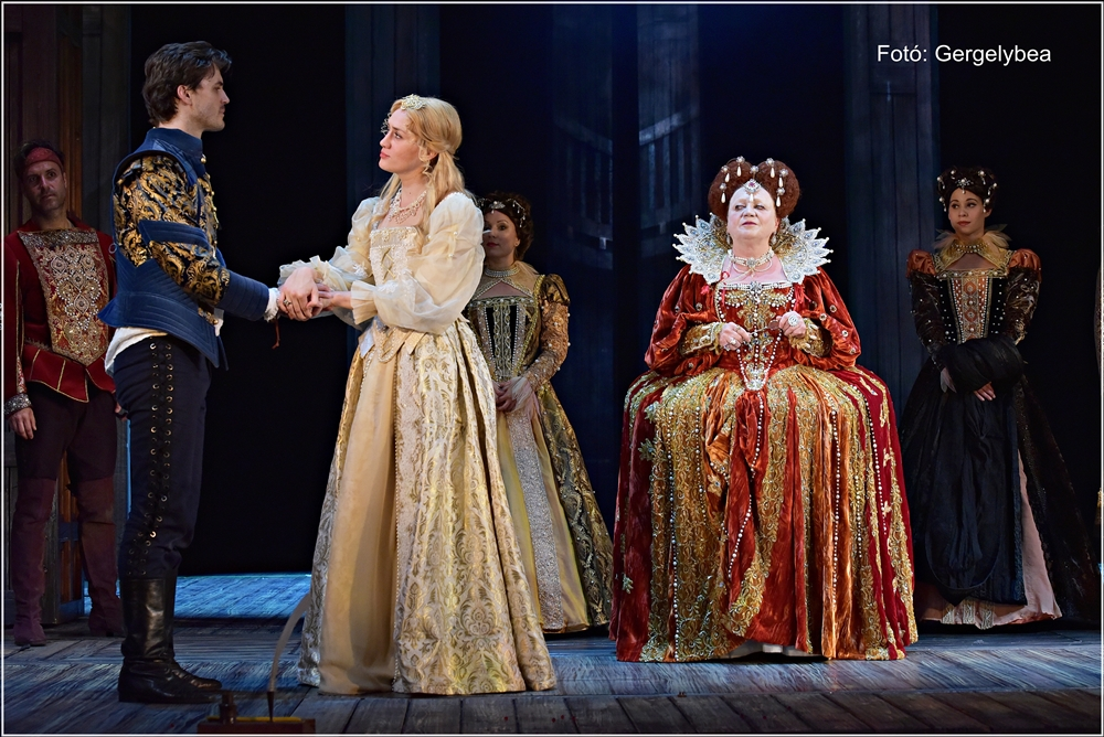 Szerelmes Shakespeare a Madáchban 438