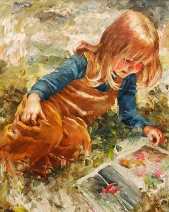 Illusztráció: Karoly (Charles) Roka