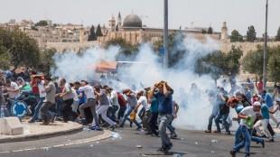 Emil Salman / Haaretz