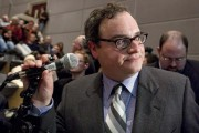 Ezra Levant / The Canadian Press.