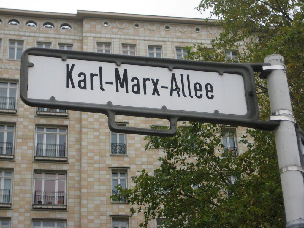 Marx tér