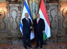 Okozott-e valamilyen változást Benjamin Netanjahu budapesti látogatása?