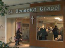 Imádkozzunk bevásárlóközpontokban? Kápolnák kanadai plázákban