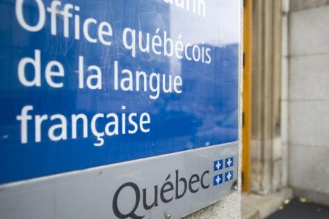 Enyhítették a tiltott angol szavak listáját Québecben