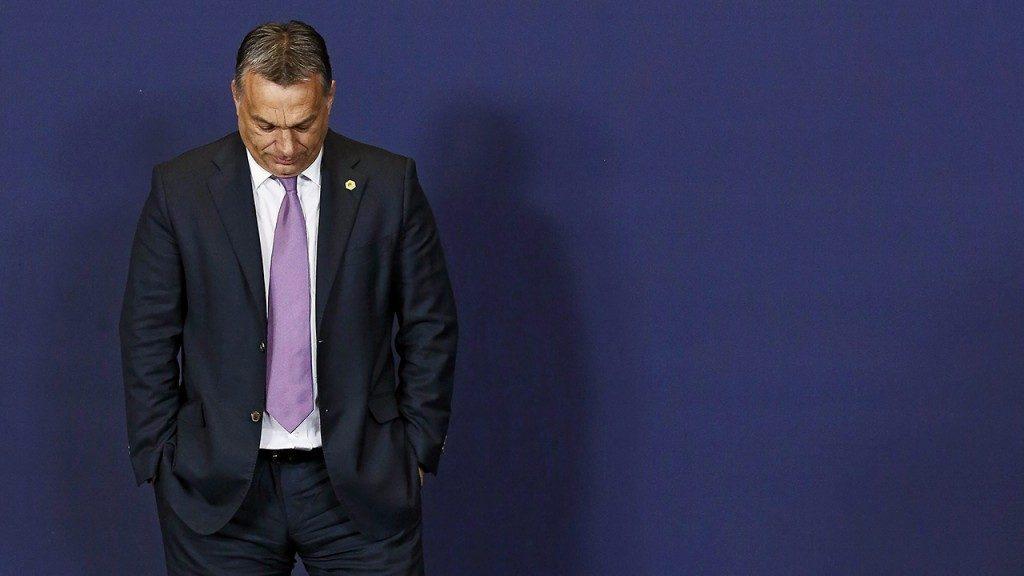 Orbán, a bolha és az Unió