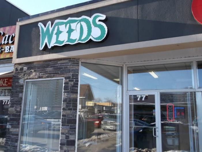 Igy lehet marihuánát venni Kanada legnépesebb tartományában