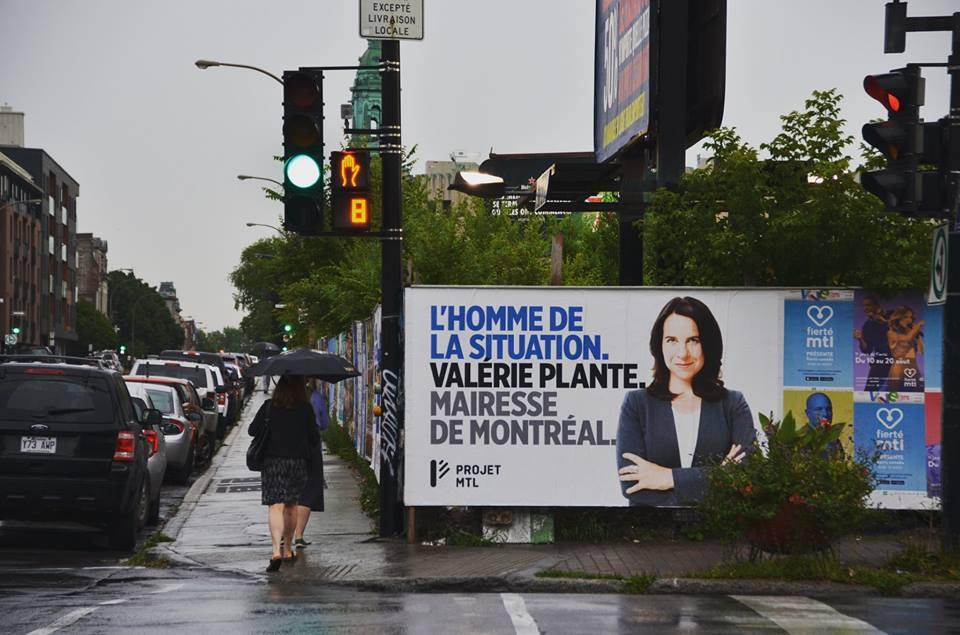 Horn Gyula politikai örökségét Valérie Plante támaszthatja fel Montreálban