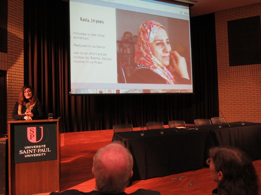 Menekülés a szabadság felé — Beszámoló egy menekültügyi konferenciáról Ottawában (1. nap)