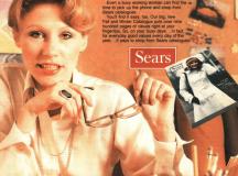 Sears Canada katalógus 1977-ből.
