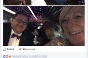 A Diaszpóra Tanács kanadai társelnöke eltüntette a limuzinos fotókat