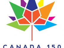 University of Waterloo student, Ariana Cuvin, beat 300 other submissions in a design contest to create a logo for Canada's 150th anniversary coming up in 2017. The logo will be featured on special products commemorating the event.      Anam Latif Reporter, Waterloo Region Record 519-895-5638