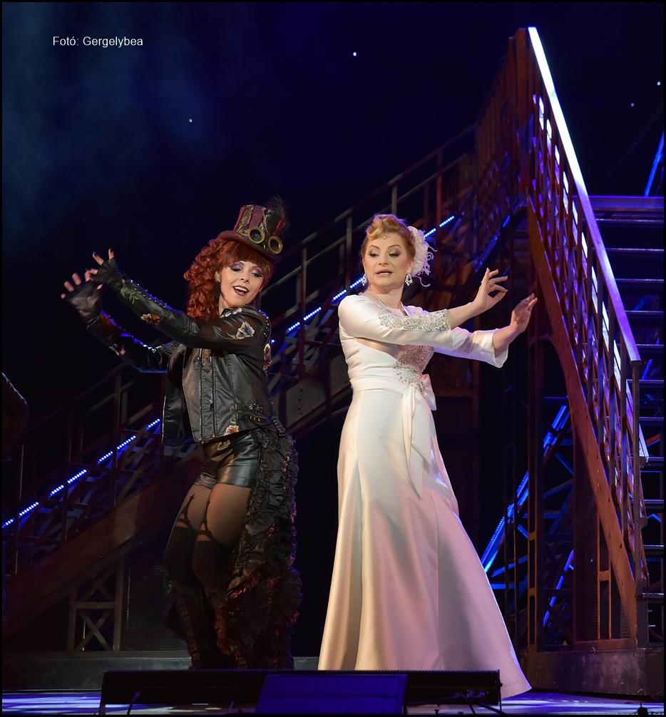 Luxemburg grófja az Operett Színházban