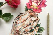 Illusztráció: Noel Badges Pugh