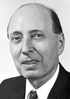Wigner Jenő 1963-ban