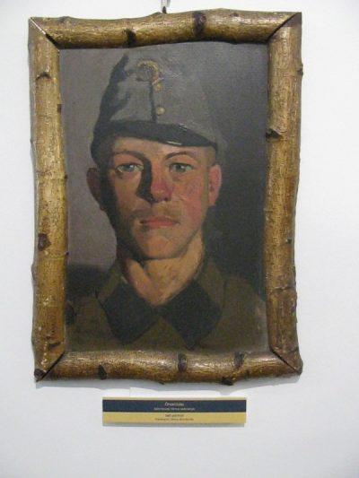 Művészkatonák, katonaművészek
