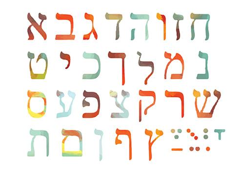 Tíz meglepő héber kifejezés magyarul