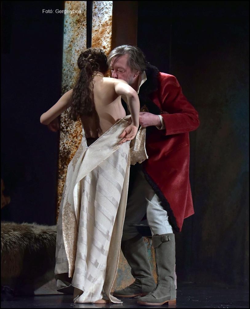 James Goldman : Az Oroszlán télen – A Belvárosi Színházban
