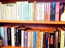 Az otthoni könyvtárak eltűnéséről