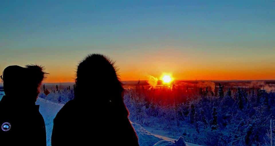 Ünnepélyes hangulat, Óévi értékelés, Újévi fogadalmak