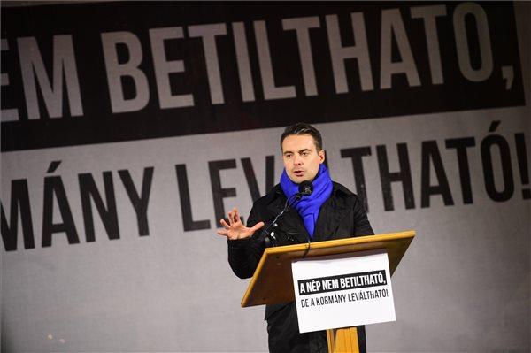 Fáklyák, Jobbik, Fidelitas