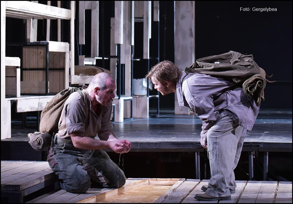 John Steinbeck — Egerek és emberek a Budaörsi Latinovits Színházban
