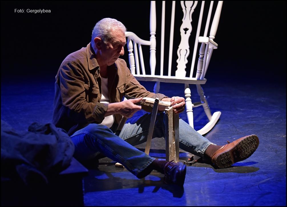 David Mamet – Viszontlátás  — a Bethlen Téri Színházban- Manna produkció