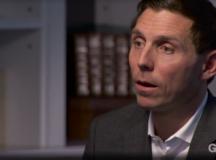 Patrick Brown a héten a Global TV-nek nyilatkozik a szerinte hamis vádakról.