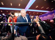 Új jobboldali populista szél fúj Kanada legnépesebb tartományában