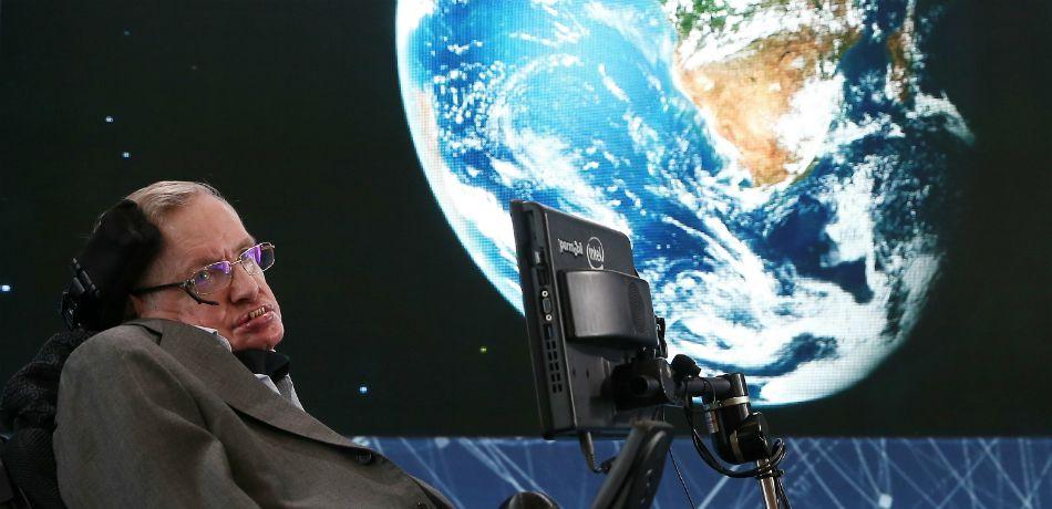Búcsú a Példaképemtől — Stephen Hawking hagyatéka