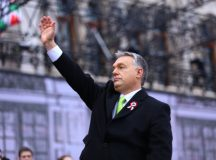 Az Orbán rendszert totálisan és örökre le kell bontani!