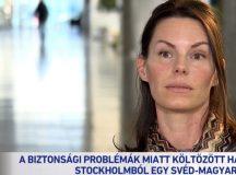 Svédországban csak a baj van a migránsokkal