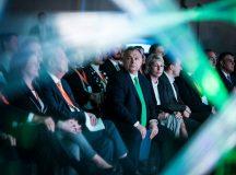 Orbán nem Magyarországot, csak a zsákmányt védi
