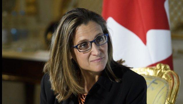 Kanada szerint felelősségre kell vonni a szíriai Aszad rezsimet