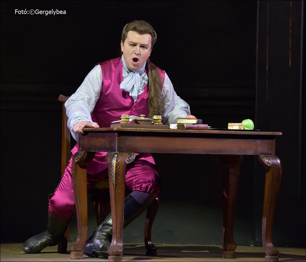 Verdi: Az álarcosbál – az Erkel Színházban