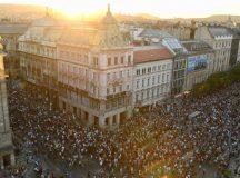 Levél az ellenzéki tüntetőkhöz