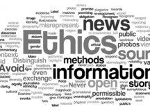 Maszlag és sajtóetika