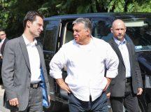 Hit nélkül nem lehet győzedelmeskedni a Fidesz maffia felett