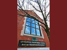 Montreáli Magyar Presbiteriánus Egyház