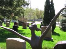 Beechwood — Látogatás Kanada nemzeti sírkertjébe (videó)