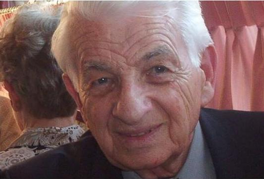 Gyászhír: Zugor Ernő (1924-2018)