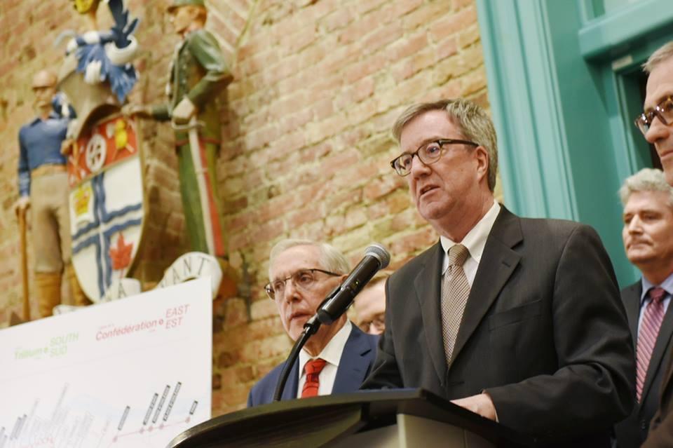 Ottawa polgármestere bojkottálja az Egyesült Államok nagykövetségét